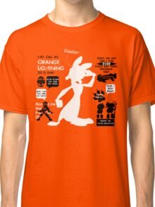 Daxter Quotes Classic T-Shirt