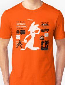 Daxter Quotes Unisex T-Shirt