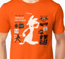 Daxter Quotes Unisex T-Shirt