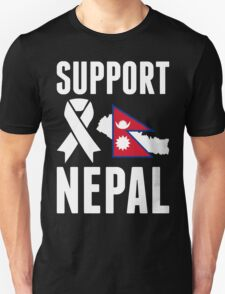 Support Nepal T-Shirt