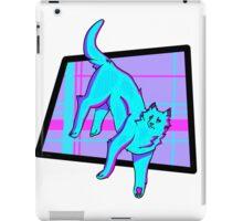 New Wave iPad Case/Skin