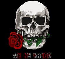 Me Ne Frego! by Bro-Sis