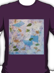 Balance by Holly Cannell - A Collage T-Shirt