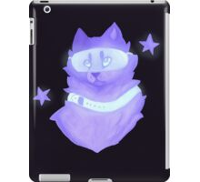 Space Cat iPad Case/Skin