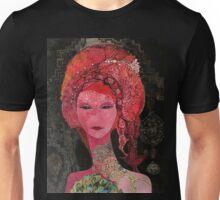 Red Tara Unisex T-Shirt
