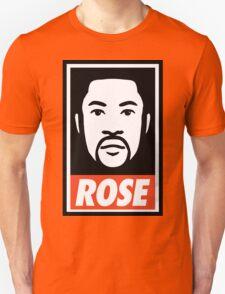 """DERRICK ROSE"" - OBEY STYLE Unisex T-Shirt"