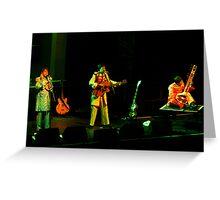 A Beatles Celebration Greeting Card