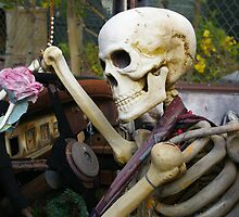 Rust In Peace by David McMahon