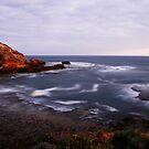 St Pauls Ocean Beach by KeepsakesPhotography Michael Rowley