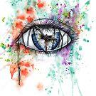 Blind Eye by FaerieMajikk