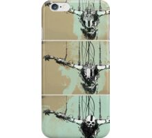 Infused Man - Page 7 iPhone Case/Skin
