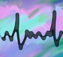 Music of the Heart Sticker