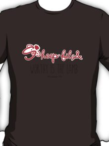Sheep-fil-A  T-Shirt