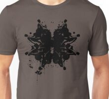 Moving In Circles Making You Crazy? Unisex T-Shirt