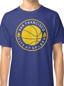 Splash City Classic T-Shirt