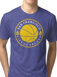 Splash City Tri-blend T-Shirt