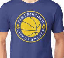 Splash City Unisex T-Shirt