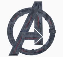 Age OF Geometric Ultron Kids Clothes