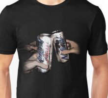 Natty Light: Party Time!  Unisex T-Shirt
