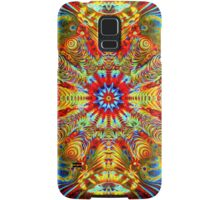 Cosmic Creatrip2 - Psychedelic trippy visuals Samsung Galaxy Case/Skin