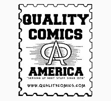 QualityComics.com Unisex T-Shirt