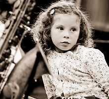 Jazz for Kids by Mili Wijeratne