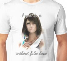Final Fantasy X/Dissidia Yuna Unisex T-Shirt