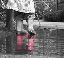 Puddles of Fun by Emma and Dave Atkinson