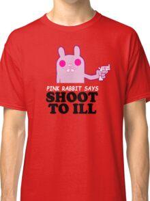 shoot to ill Classic T-Shirt