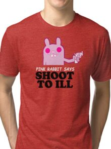 shoot to ill Tri-blend T-Shirt