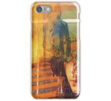 Barrett iPhone Case/Skin