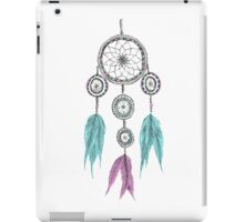Tumblr Dreamcatcher iPad Case/Skin