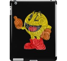 Super Smash Bros. for Wii U/3DS - Pattern Pac-Man iPad Case/Skin