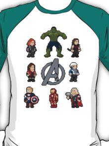 Assemble! T-Shirt