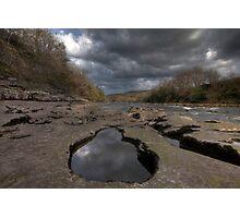 Aysgarth Falls 4 Photographic Print