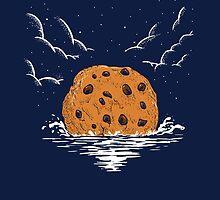 midnight cookie by motymotymoty