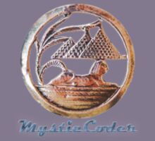 MysticCoder Kids Clothes