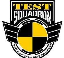 Test Squadron Best Squadron by RiveTest