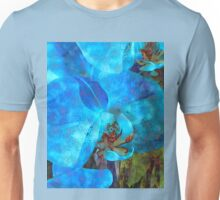 A Fine Blue Orchid Dream T-Shirt