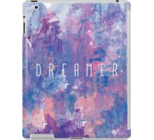 dreamer iPad Case/Skin
