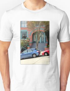 Clean Up Opuntia, Fresh Paint, Sweep Stairs...SOLD! Unisex T-Shirt