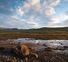 Iceland - Hornstrandir by thonycity