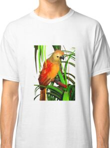 I'm not real but I'm still gorgeous Classic T-Shirt