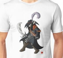Pirate Lord Unisex T-Shirt