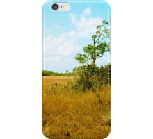 Dade County Pine iPhone Case/Skin