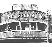 Imperial Notes Photographic Print