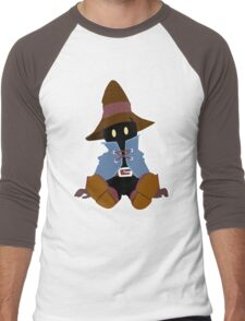 VIVI - Final Fantasy Men's Baseball ¾ T-Shirt