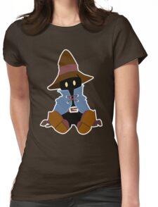 VIVI - Final Fantasy Womens Fitted T-Shirt