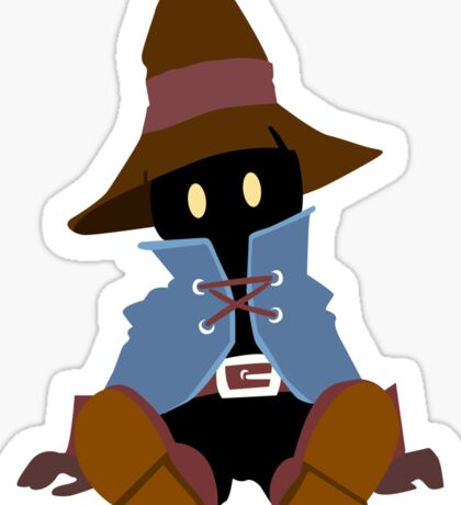 VIVI - Final Fantasy Sticker