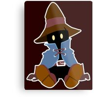 VIVI - Final Fantasy Metal Print